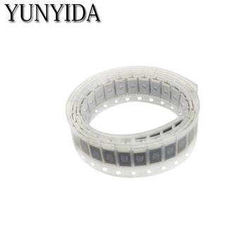 100pcs/lot  2512 smd Chip Resistor 5% 0R-1M R001 R010 R100 R020 1R 10R 100R 1K 10K 100K 1M ohm Free shippng - discount item  10% OFF Passive Components