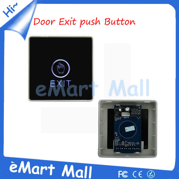 Freeshipping!Touch Switch/Exit Button/Access Control Switch