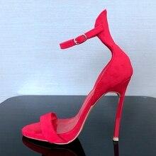 Perfect Black Stiletto High Heel