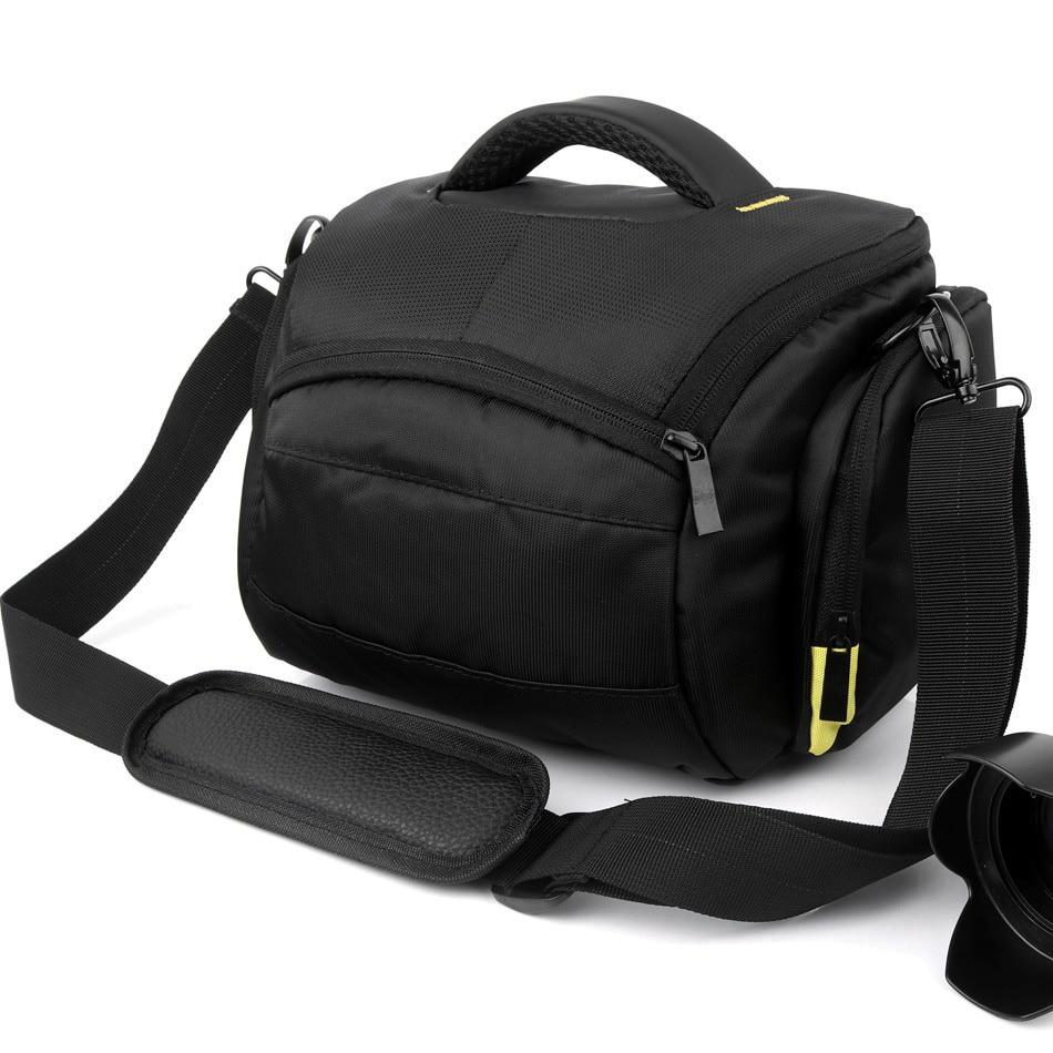 DSLR Case Camera Bag For Nikon D5300 D3400 D850 D7200 D7100 D7000 D5200 D5100 D5000 D3300