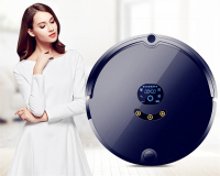 Smart Robot Automatically Return To The Charging Robot Vacuum Cleaner WIFI Mobile Phone Intelligent Control