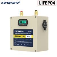12 V 10ah 20ah литиевая батарея LiFePO4 с 2 портами (стандарт BMS Портативный супер Ёмкость Перезаряжаемые Батарея пакет Бесплатная доставка