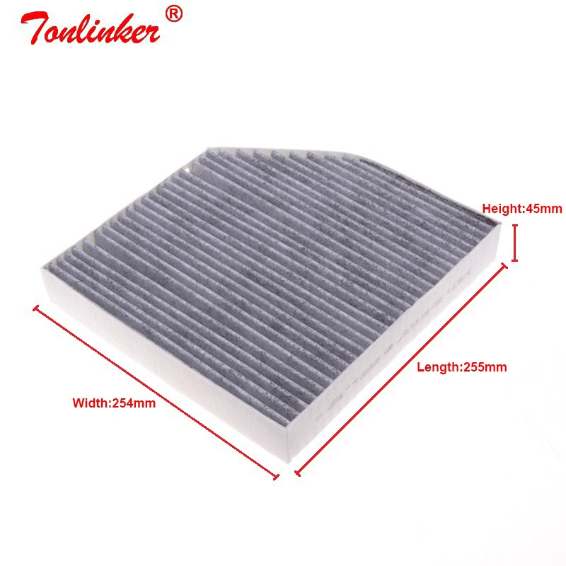 Image 3 - Cabin Filter For Mercedes benz B CLASS W246 W242 B160 B180 B200 B220 B250 B250e Year 2012 13 14 2018 Model Filter OE A2468300018-in Cabin Filter from Automobiles & Motorcycles