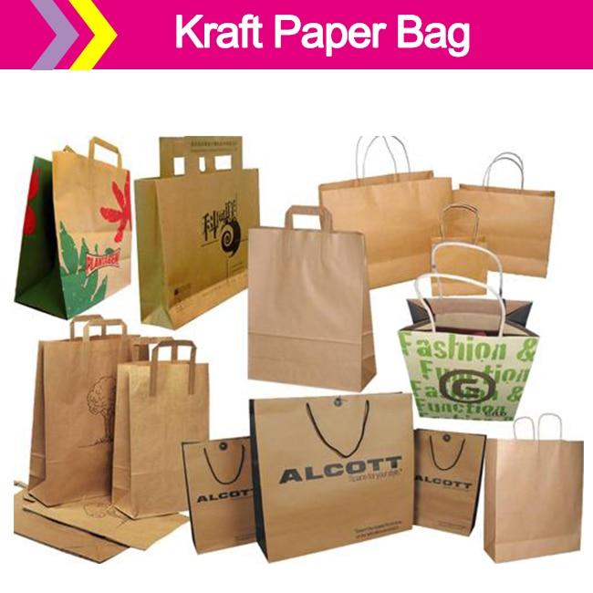 Popular Designer Paper Shopping Bags-Buy Cheap Designer Paper ...
