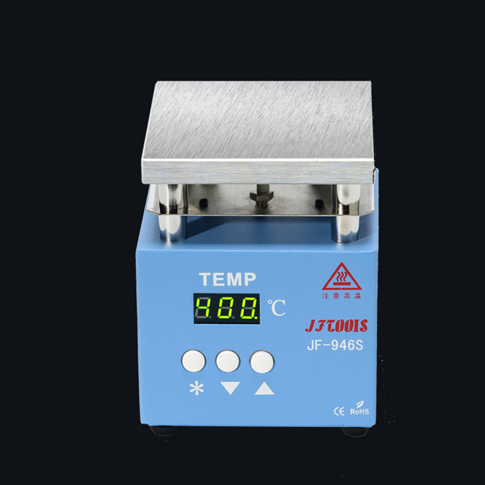 JF-946S Heating Platform Preheating Station Screen Repair Special Heating Units 220V  Mobile maintenance tools nobrand 946