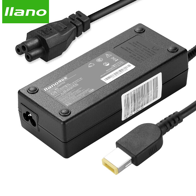 llano for Lenovo laptop power adapter 20V 6.75A Lenovo computer charger 135W for T440P T540P Y50-70 saver  laptop chargerllano for Lenovo laptop power adapter 20V 6.75A Lenovo computer charger 135W for T440P T540P Y50-70 saver  laptop charger