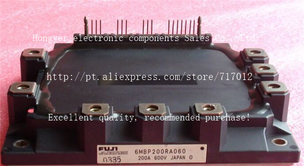 Free Shipping 6MBP200RA060 No New(Old components,Good quality) IPM Module:200A-600V,Can directly buy or contact the seller free shipping 1pcs lot 6mbi20gs 060 module igbt best quality