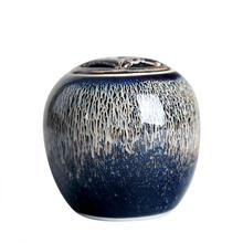 Уважаемые животные памятники керамики питомцы; урна для кремации(1010 см