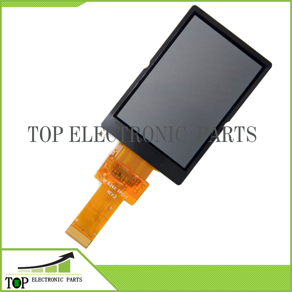 100% tested Original For GARMIN GPSMAP 64 64s 64st lcd screen display panel Without backlight Free shipping100% tested Original For GARMIN GPSMAP 64 64s 64st lcd screen display panel Without backlight Free shipping