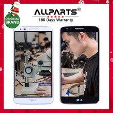 D'ORIGINE 5.2 »LCD pour LG G2 D802 Écran Tactile Écran Digitizer Assemblée pour LG G2 D802 Affichage D800 D801 D803 D805