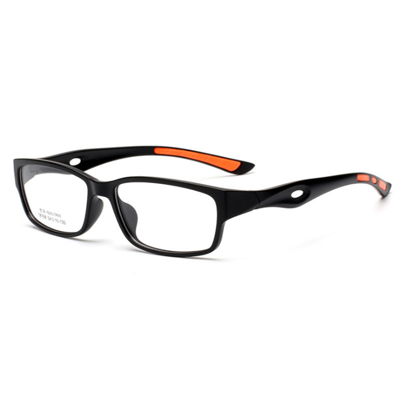 hot sale sport eyeglasses frame women brand designer men optical frame brand oculos de grau femininos