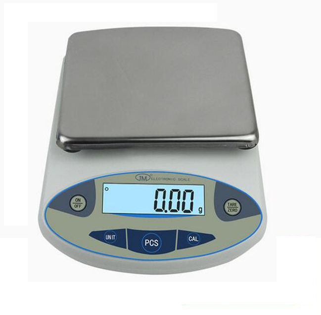High Precision Electronic Balance Laboratory Weighing Industrial Scale 10kg*0.1g 30g 0 001g precision lcd digital scales gold jewelry weighing electronic scale