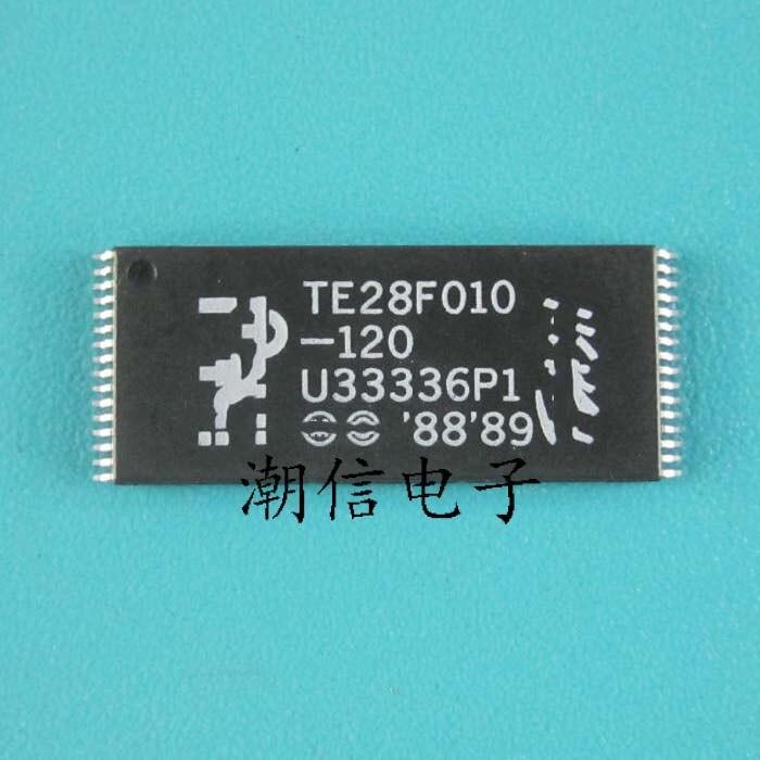new%100 E28F010-120 TE28F010-120