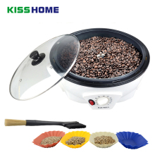 Coffee Roasting Machine Household Mini Coffee Bean Baking Machine Coffee Shop Fried Beans Machine Baking Peanut Corn Melon цена и фото