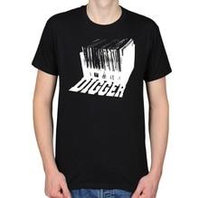 """Classic """"Digger"""" T-shirt"""