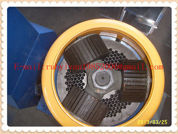 цена на MKL229 wood pellet machine spare parts---------6mm die and a set of roller