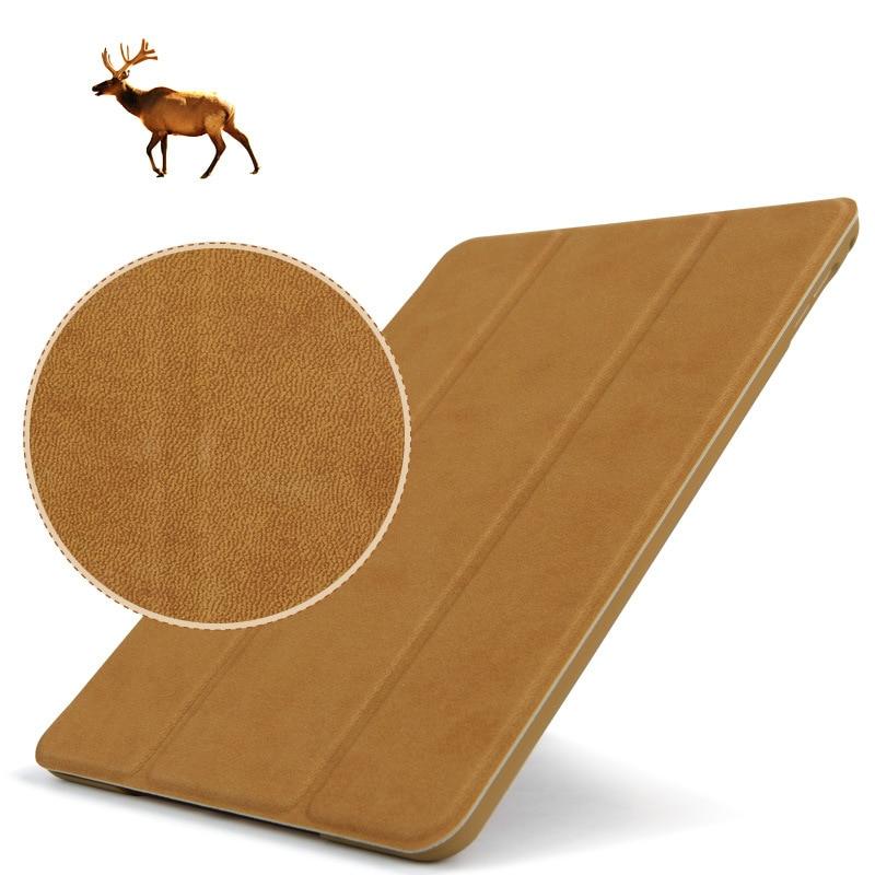 Θήκη για iPad Air 2 / Air 1 Μαγνητική ματ - Αξεσουάρ tablet - Φωτογραφία 3