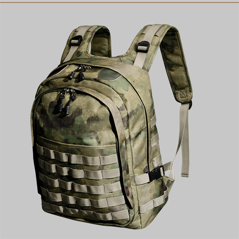 Playerunknown S Battlegrounds Pubg Backpack Multi Functional