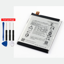 Original High Capacity HE321 mobile phone battery for Nokia 5 Dual SIM (TA-1053 DS) 2900MaH N5
