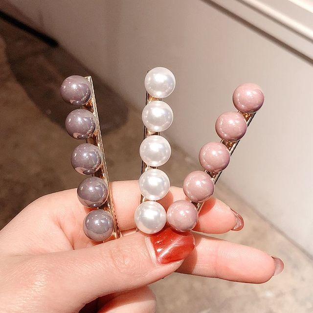 Hair Pin Barrette 3