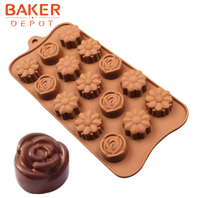 6holes mini Hamburg chicken food silicone chocolate molds ice tray molds jelly molds pudding molds diy crafts tools bakeware new arrive