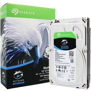 "Image 5 - オリジナルシーゲイト内蔵 4 テラバイト HDD スカイホークビデオ監視ハードディスクドライブのディスク 3.5 ""5900 rpm SATA 6 ギガバイト/秒 64 メガバイトキャッシュ ST4000VX007"