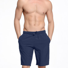 Vector Brand Pocket Quick Dry Swimming Beach Shorts Men Boar