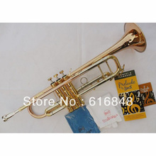 Bach 180S72 phosphor copper instruments Bb trumpet