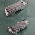 Nice quality radiator Hi-performance radiator aluminum radiator For Honda CR 250 R/CR 250 R 1988 1989 1990