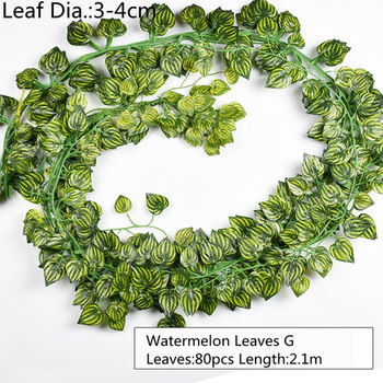 Watermelon Leaves G