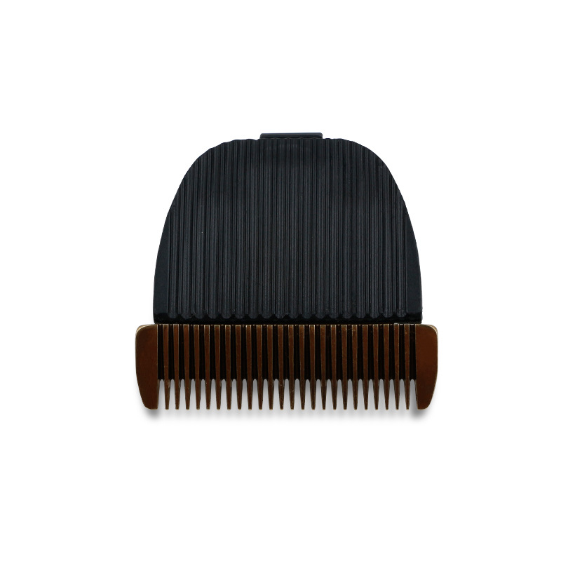Original replacement blade for hair clipper RIWA X9 From the factory Ceramic titanium Styling Accessories riwa re 750a hair clipper blade plated titanium ceramic head hair styling accessories