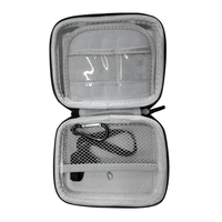 Hard Hard Carrying Case Pouch Bag For Seagate Expansion Portable External Hard Drive
