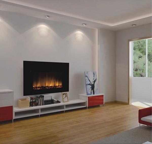 Online Get Cheap Electric Wall Fireplace Sale -Aliexpress.com ...