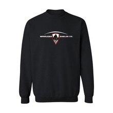 Fashion Funny Mass Effect N7 Sweatshirts XXS-4XL High Quality Mens Hoodies And Sweatshirts Hip Hop Gray/navy Blue In Street Wear