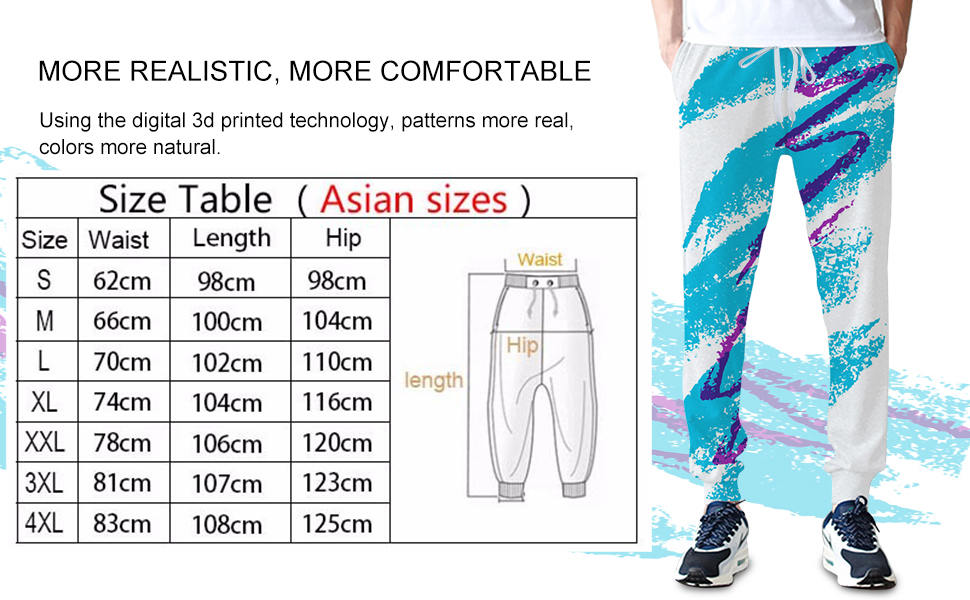 Fashion Weeds Pants Unisex 3D Smoking Leaf Print Casual Loose Trousers Streetwear Hip Hop Active Sports Joggers Sweatpants S-4XL 13