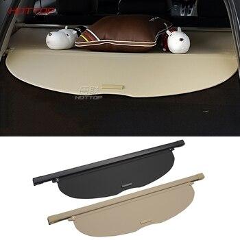 Car Rear Trunk Security Shield Shade Cargo Cover Fit For  Honda CRV CR-V 2017 2018