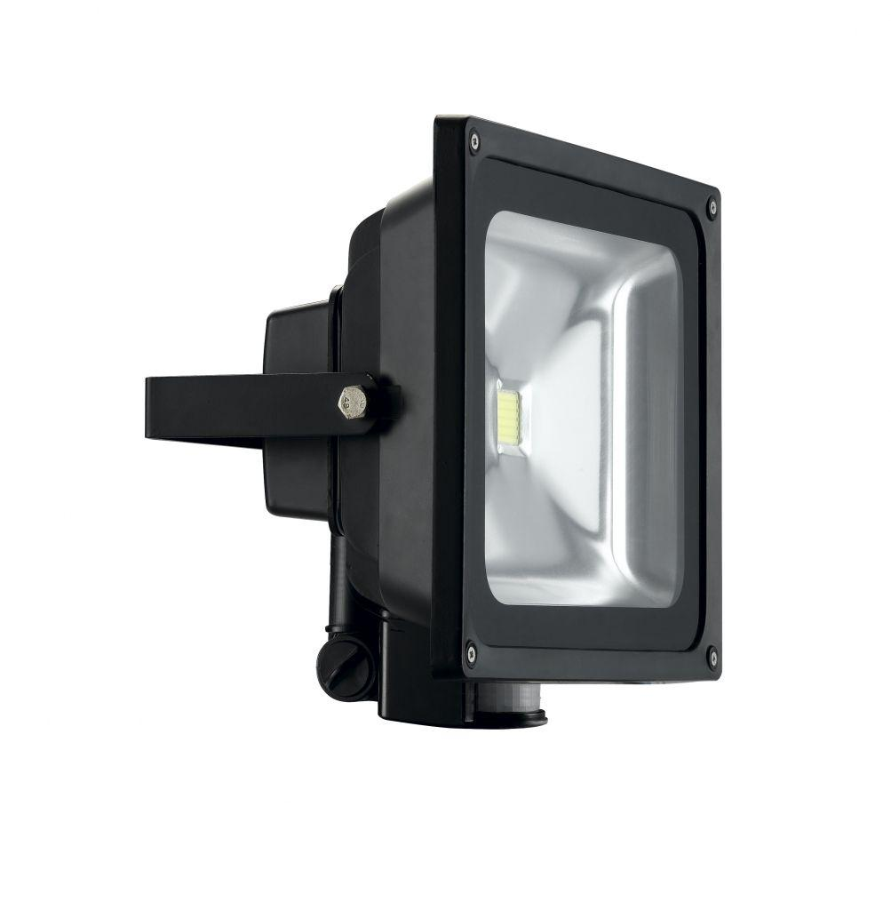 Led Outdoor Wall Lamps Generous Led Flood Light Sensor 10w 20w 30w 50w Outdoor Lighting Garden Lamp 100w Pir With Motion Detective Sensor Reflector Spotlight Led Lamps