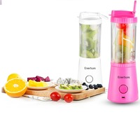 Recharageable USB mini blender