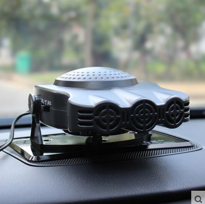 Portable Car Auto Heater Fan 12v 150w Warm Warmer Cooling