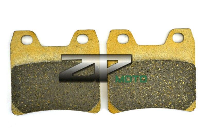 NAO Brake Pads For FZS 1000 N/NC/P/PC/R/RC/S/RS/T FZ1 2001-2005 Rear OEM New High Quality