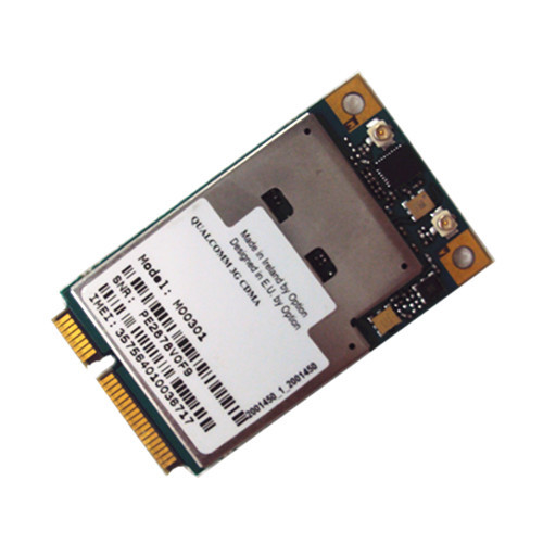 OPTION GTM380 3G WWAN MINI CARTE SANS FIL PCI-E BORD HSDPA WCDMA 7.2M
