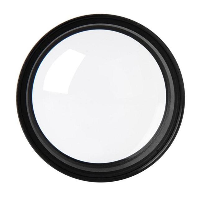 52mm 2.0x Telephoto Lens for Nikon D90 D80 D700 D3000 D3100 D3200 D5000 D5100 D5200 18-55mm DSLR Cameras 6