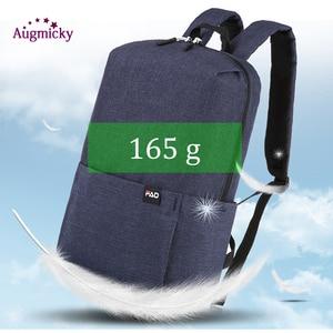 Image 2 - Lightweight 10L Student Backpack Outdoor Shoulder Bag Waterproof Urban Leisure Sport Bags Climbing Rucksack Cycling Backpacks