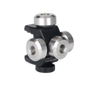 Image 3 - 60g Gimbal karşı ağırlık Dji Osmo cep 3 2 Zhiyun pürüzsüz 4 Vimble 2 karşı ağırlık dengeleme Moment anamorfik Lens