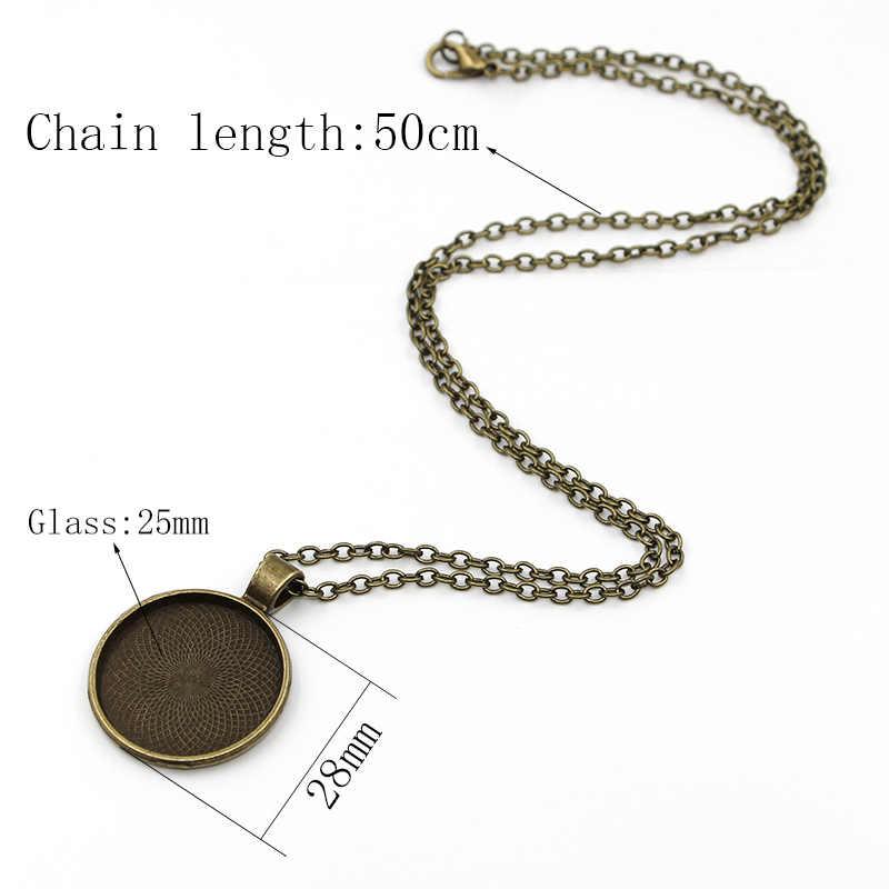 Wiara, sen, miłość, nadzieja, Vintage, uwierz artystyczna litera drukowane wisiorek ze szklanym kaboszonem naszyjnik dla kobiet mężczyzn cytat biżuteria prezenty