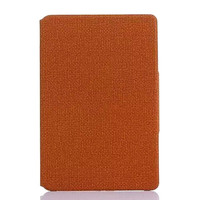 Flip Magnetic Stand Wallet Case For Samsung Galaxy Tab A 8 0 T350 T355 With Card