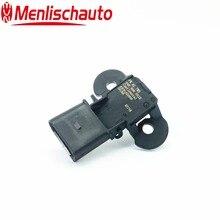 038906051C MAP Pressure Sensor For CARS A2 A3 A4 Avant A5 A6 A8 Q5 Q7 TT S5 S6 S8 1.4 1.9 2.0 2.7 3.0 TDI Quattro 0281002401 цены