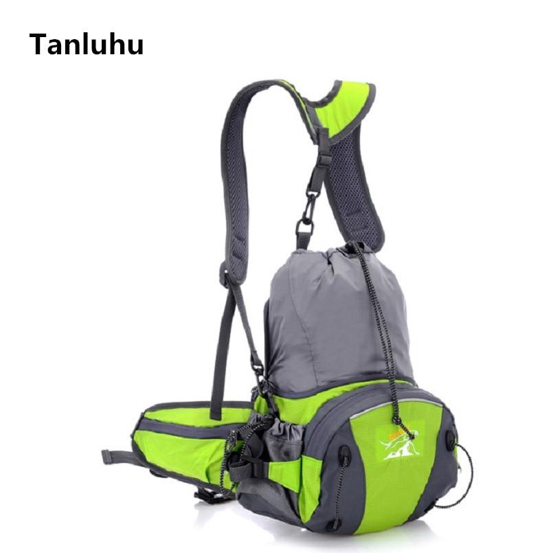 Femininas Borse Multi 1 Pack Qualità 4 Di 7 Functional Alta Vita Unisex Tanluhu Modo 6 Bolsa Donne 5 3 Viaggio 2 Delle Comode Impermeabile Fq8Tpa