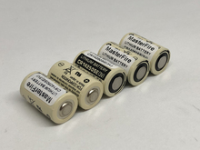 MasterFire 5pcs/lot New Original CR14250SE(3V) CR14250SE CR14250 3V Industrial Lithium Battery PLC Batteries For Sanyo