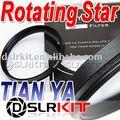 TIANYA 55mm Rotating Star 4 Point 4PT Cross Filter